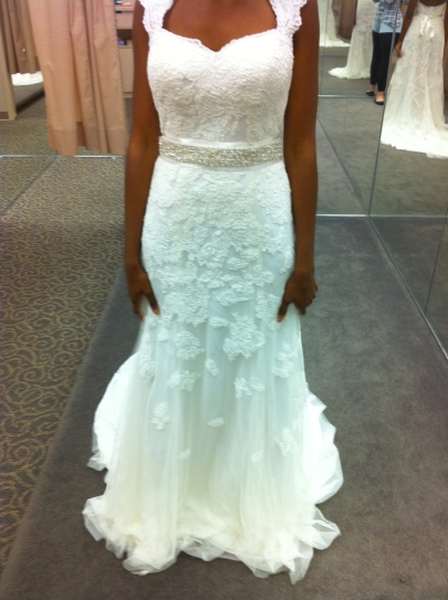 Friday Tips and Tricks: Wedding Dresses 102: Shopping – Birdcage and ...